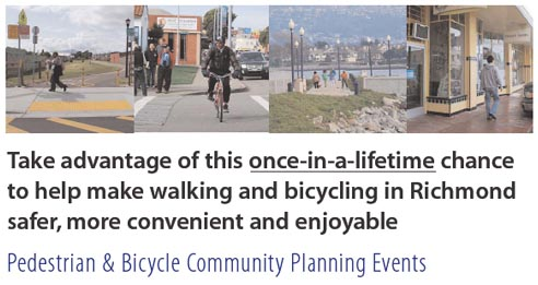 Bike / Ped Events